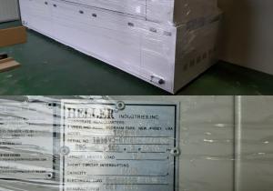 SELL | HELLER 1809MKV Reflow Oven