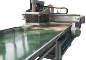 Woodland machinery SX1325AP-2128 Wood CNC machining centre