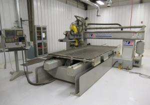 Routeur Northwood Ih510 CNC