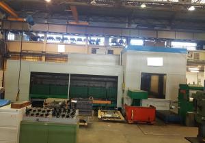 SCHARMANN ECOCUT 1Z machining center