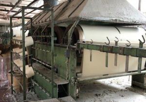 MACHINE DE CALIBRAGE ROTAL