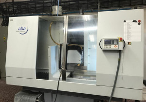 Aba Surface Grinding Machine Easy Grinder 5