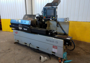 """12"""" X 39"""" Toyoda Select G-11 45M Cylindrical Grinder. Stock # 0418321"""