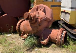Ingersoll Rand 24ALV Pump