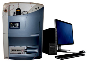 Waters Micromass Quattro Premier™ XE Mass Spectrometer System