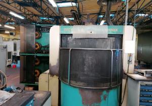 MAKINO MC50 machine
