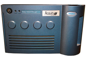Waters Acquity UPLC I-Class Binary Solvent Manager