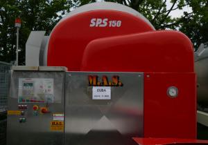 Membrane Tank Press, Diemme