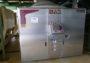 Tank Press Velvet T150, Diemme