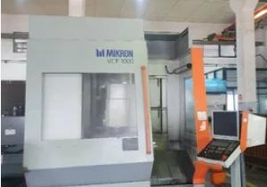 MIKRON VCP1000
