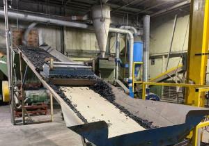 Used 28″ X 270″ Conveyor