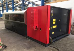 Amada LC 3015 X1 NT - 4 KW laser cutting machine