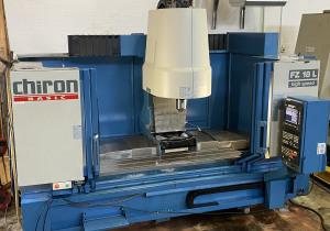 Chiron FZ 18L Machining center - vertical