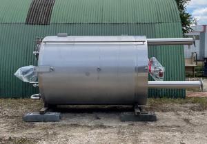 ETA 4500 L Tank