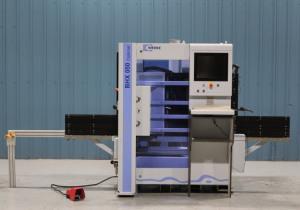 Used Weeke Optimat BHX 050 Vertical CNC Machining Center
