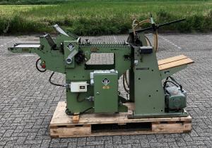 Herzog & Heyman KL112-25/6 Folding machine for pharmaceutical purposes