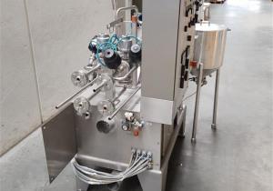 Ointment processing plant Koruma 100/45