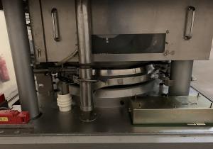 Manesty 55 Station Rotary Tablet Press