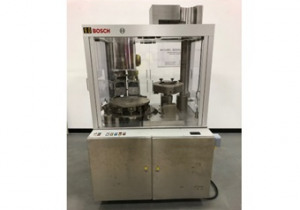 Remplisseur de capsules Bosch Gkf1500