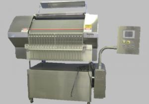 Refurbished Merrill 72-39 Slat/Tablet Counter