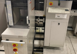 ASM Siplace D1 Placement Machine (2007)