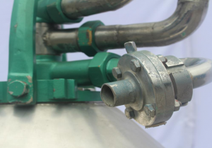 Alfa Laval MAPX 313MN-24-60/4077-21 MAPX 313MN-24-60/4077-21