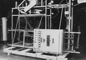 Perl Machinery Corp Bcta 10 Fillling Machine