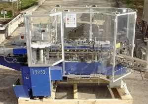 Cam Machinery Intermittent Motion Vertical Cartoner