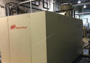 Ingersol Rand 300 Hp Compressor & Dryer