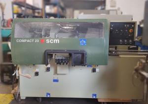 SCM Compact 23 S Moulder
