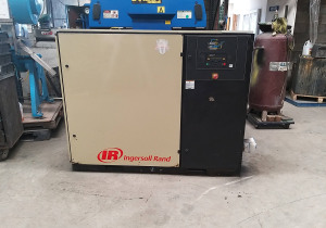 Compressor Up6-50Pei-125 Ingersoll Rand 50 Hp