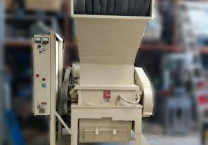 Granulator Machine Nelmor 40Hp