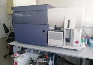 ARIA III SORP 4 lasers 2014