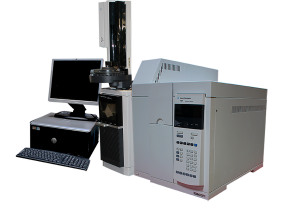 Agilent Intuvo 9000 GC with 7697 Headspace Sampler, G4567A System