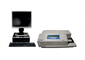 Molecular Devices SpectraMax M5e Microplate Reader
