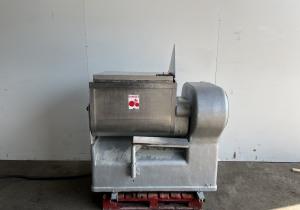 Laska Z blade mixer