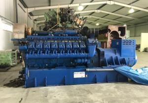 1365 kW MWM TCG 2020 V16 K