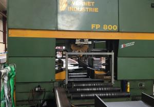 FP 800 drill saw Vernet Behringer