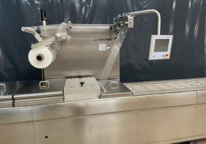 Multivac R535 Thermoformer - 2011