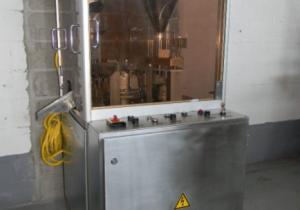 Bosch GKF 1500 filling machine