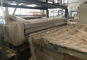 Complete Benteler Glass Processing Line