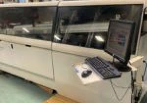 Speedline Electrovert Vectra 450/F Wave Soldering Machine