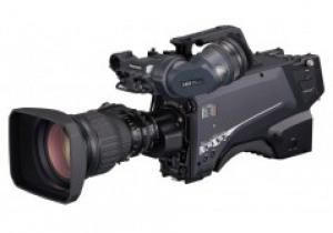 Caméra de studio HD Panasonic Ak-Hc5000