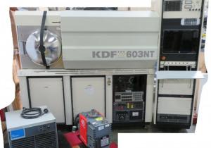 C171988 Kdf 603Nt Sputtering System, Cti Cryo-Torr 8 Cryopump + 8200 Compressor