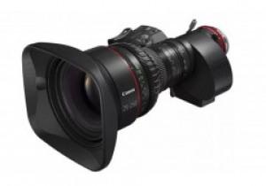 "Canon Cn10X25 Kas S / P1 The ""Cine-Servo"" Zoom Lens Covering Super 35Mm Format For Pl Mount Cameras"