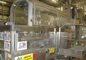 Combibloc CF 510 Filling machine - food industry