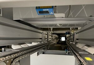 ERSA Selective soldering system Versaflow