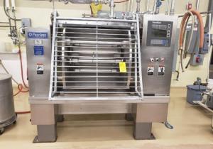 Peerless Model Hm100Hshd 3-Roller Bar Stainless Steel Mixer