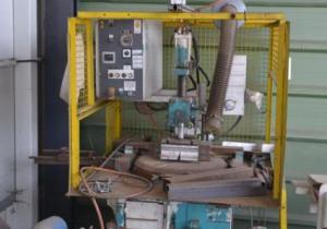 Kaltenbach KSS 400 Slitting saw for metal
