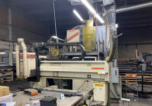 Thermwood M53-510 CNC Router
